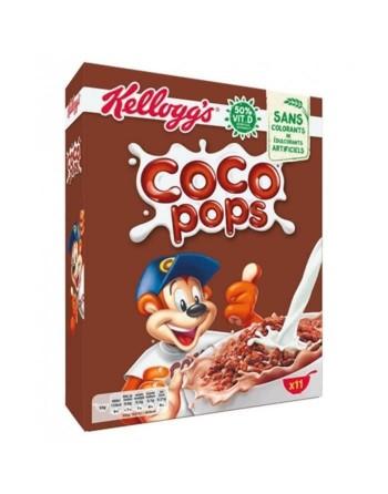 Kellog's Coco Pops 375g