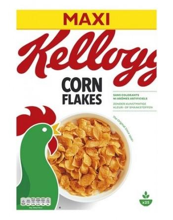 Kellog's Corn Flakes 750g