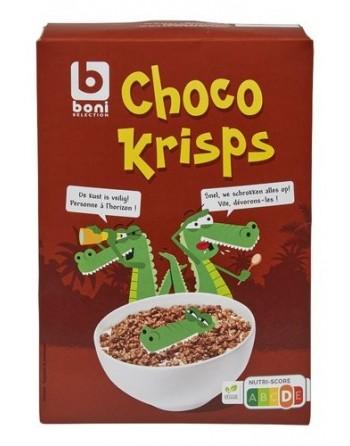 Boni Choco Krisps 500g