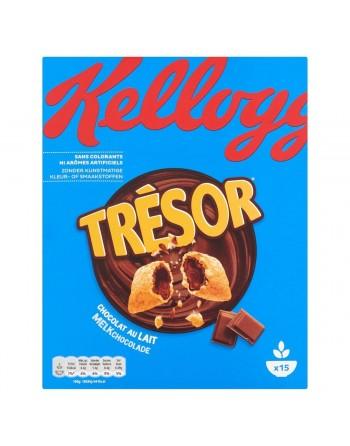 Kellogg's Trésor chocolat...