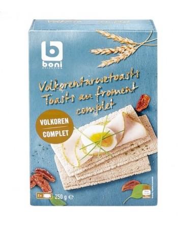 Boni Toasts au Fromant...