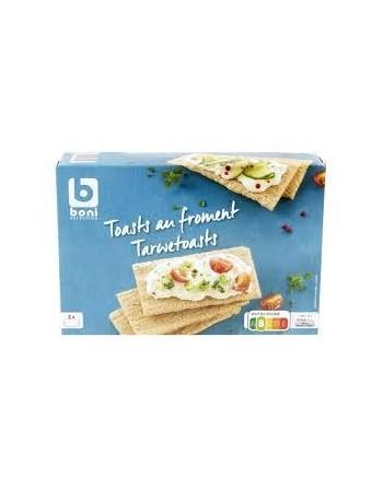 Boni Toasts au Fromant 250g