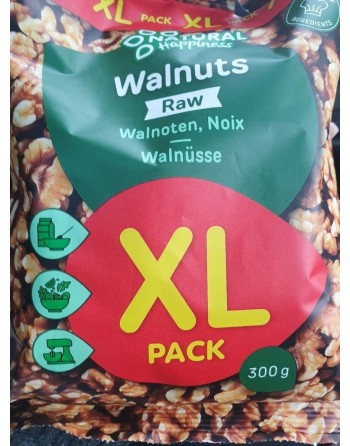 Natural Happiness Noix 300g