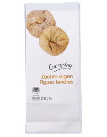 Everyday Figues tendres 200g
