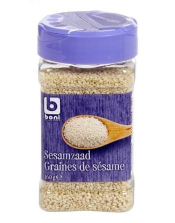 Boni Graines de Sésame 160g