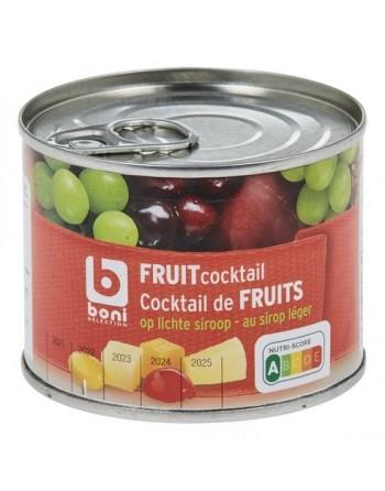 Boni cocktail de fruits au...