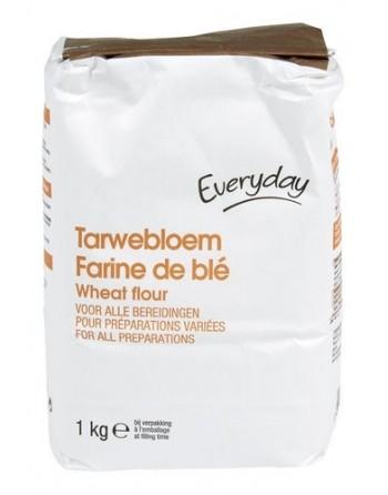 Everyday Farine de blé 1kg