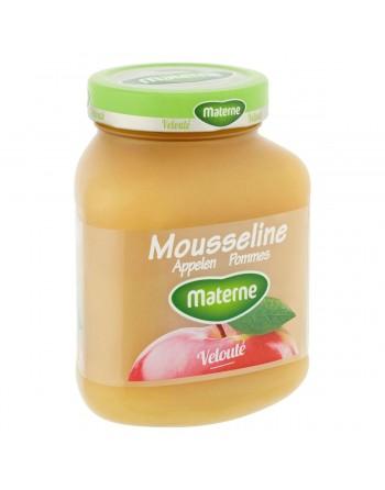 Materne Mousseline