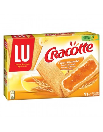 LU Cracottes 250g