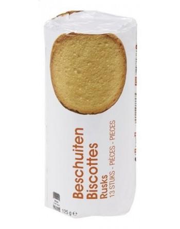 Everyday biscottes Ruks 125g