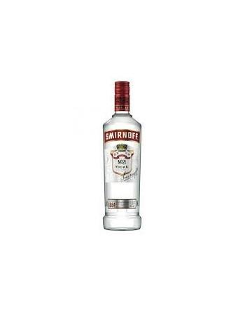 smirnoff vodka 70cl 37.5°