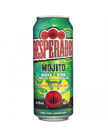 Desperados Mojito 50CL