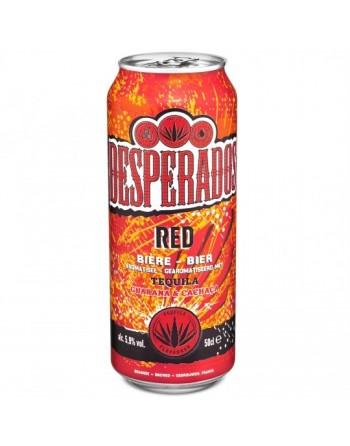 Desperados Red 50CL