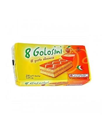 Gusparo Golosini Albicocca...