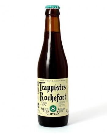 Trappiste Rochefort N8 33CL