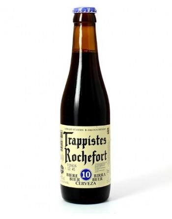 Trappiste Rochefort N10 33CL