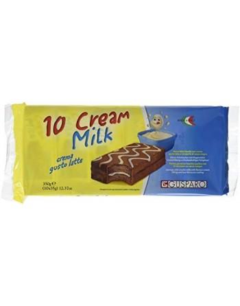 Gusparo Cream Milk 350g