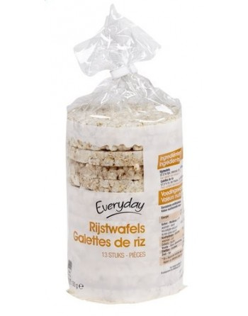 Everyday Galettes de riz 100g