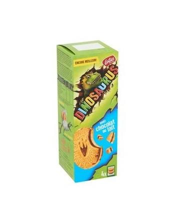Lotus Dinosaurus...