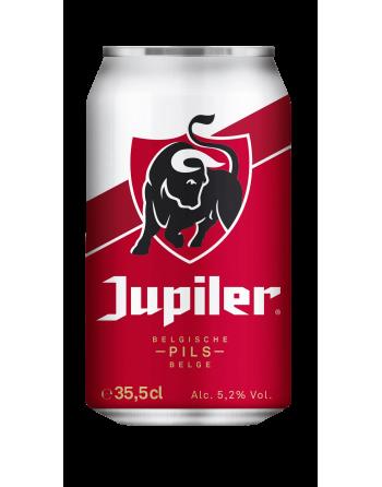 Jupiler 35.5CL