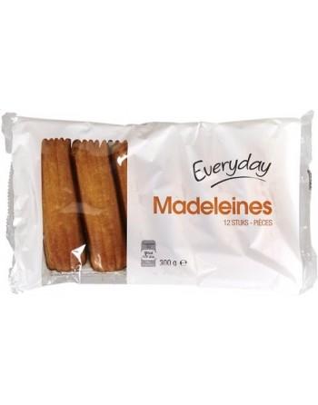 Everyday Madeleines 300g