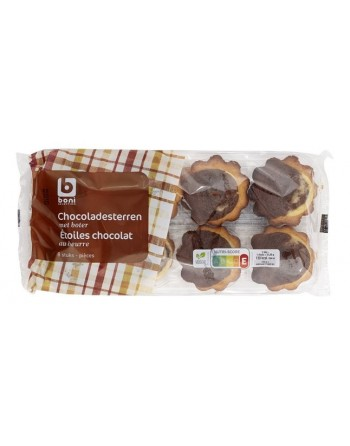 Boni Etoiles chocolat &...