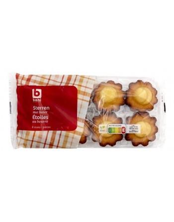 Boni Etoiles beurre 250g