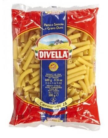 Divella Cannerozzetti 24 500g