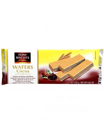 Feiny Biscuits Wafers Cocoa...