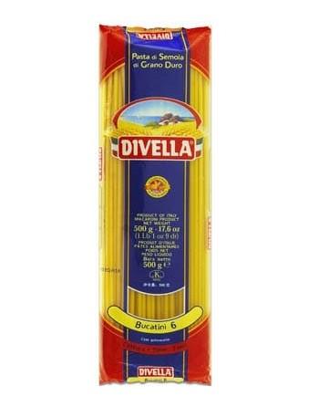 Divella Bucatini 6 500g