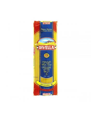 Divella Vermicelli 10 500g