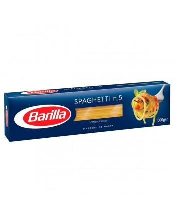 Barilka Spaghetti N5 500g