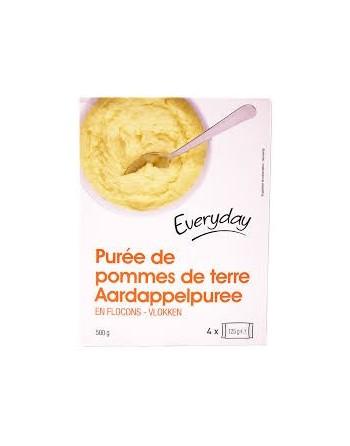 Everyday Purée de Pommes de...