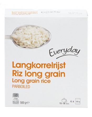Everyday Riz long grain 500g