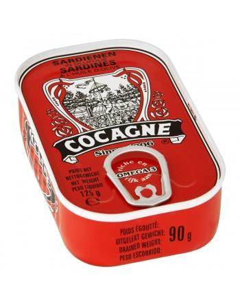 Cocagne Sardines Huile...