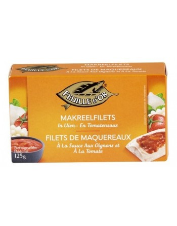 Feuille d'Or Filet...
