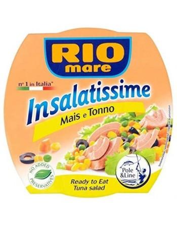 Rio Mare Salade Thon Mais 160g