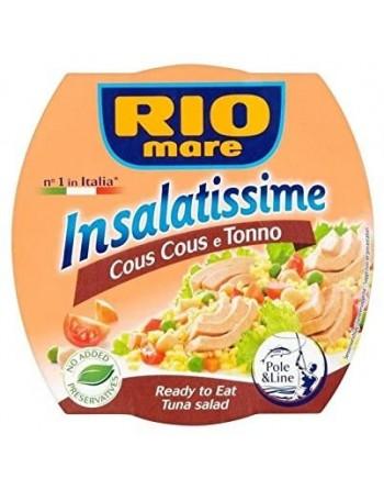 Rio Mare Salade Couscous...