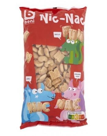 Boni Nic-Nac 500g