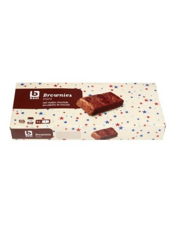 Boni Mini Brownie 270g