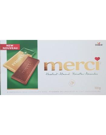 Merci Chocolat au...
