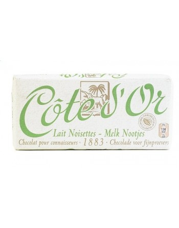 Cote d'Or Lait-Noisette 150g