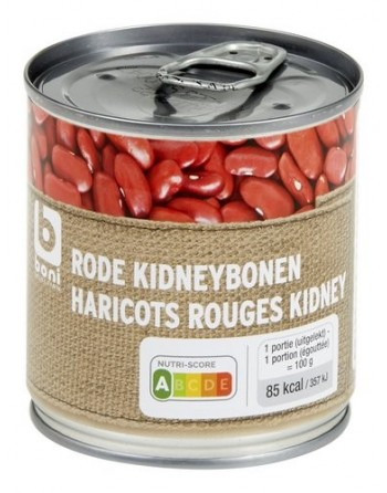 Boni Haricots Rouges Kidney...
