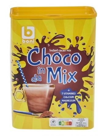 Boni Choco Mix 800g