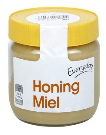 Everyday Miel 500g
