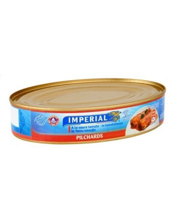 Impérial Pilchards Sauce...