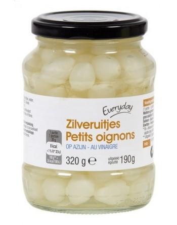 Everyday Petits Oignons 320G