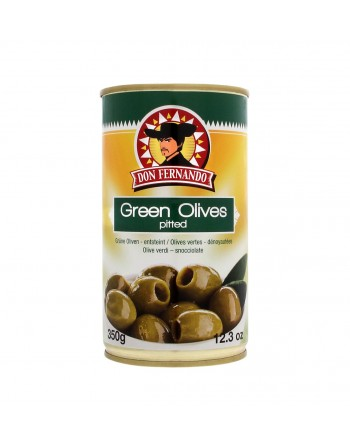 Don Fernando Green Olives...