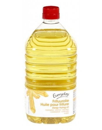 Everyday Huile Friture 2L