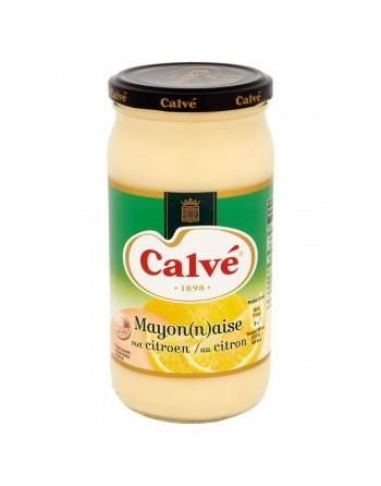 Calvé Mayonnaise Citron 500ML